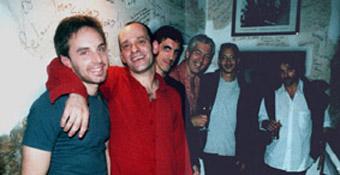 band 2003